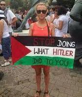22 – Free Palestine? Libera la mente