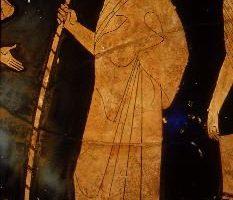 Atene vs Eleusi parte I