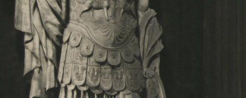 II B – Le Aglauridi: Aglauro La santa martire o maledetta?