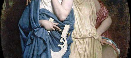 VII – Procne e Filomela