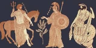 II – Quando Poseidone ingannò Atena (ed Efesto)