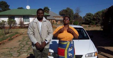 10 – l'automobile in Africa: parte II
