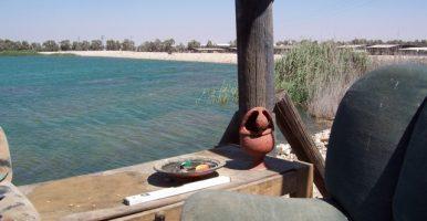 19 – Assim: beduino, arabo, israeliano, rastafari