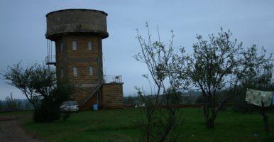 13 – I racconti dalla torre: La stagione delle piogge