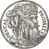 II – Re Cranao il secondo re di Atene