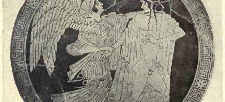 I B: Cefalo nipote di Re Cecrope I
