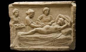 I A – Erisittonio unico figlio di Re Cecrope I
