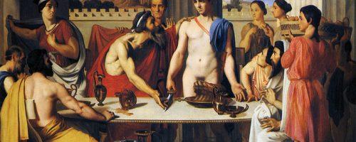 IX – Re Egeo Nono Re di Atene