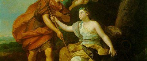 VIII – Le figlie di Re Eretteo e Prassitea