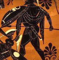 VIII E: Protogonia la prima figlia di Eretteo